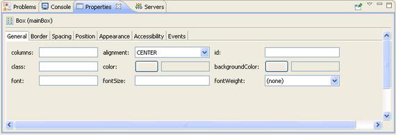 微博客户端主页面布局框架