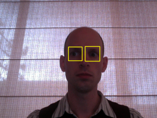 Webrtc face detection android