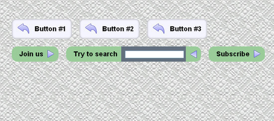 Creating Fantastic Animated Buttons using CSS3
