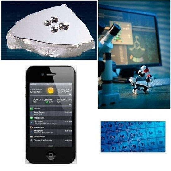 iPhone 5十大传闻:薄如信用卡 感应式充电