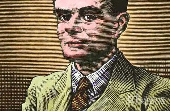 为什么每个人都该知道阿兰·图灵?写在图灵诞辰100周年