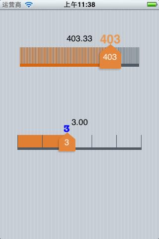 Stepped Slider首页、文档和下载- 滑杆(Slider) - OSCHINA