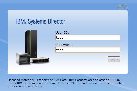 图 4. 录制过程中,输入用户名密码