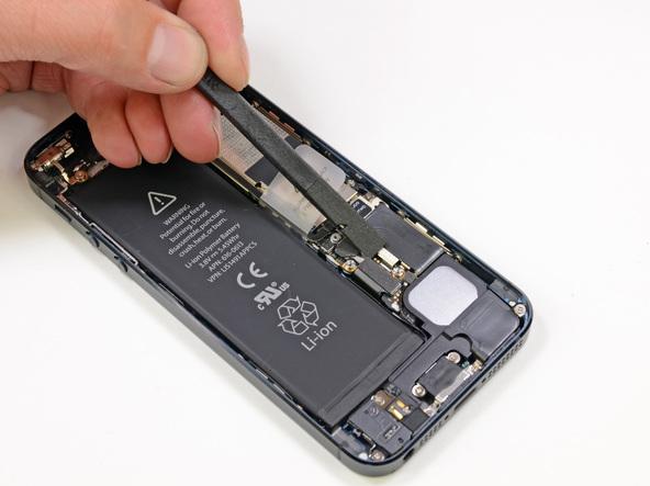 iphone 4s待机时间_iPhone 5 拆解全过程 - OSCHINA