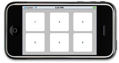 《Iphone开发基础教程》第五章<wbr>自动旋转和调整大小