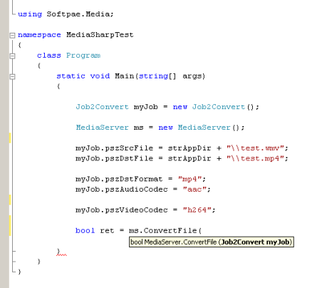 FFLib.NET