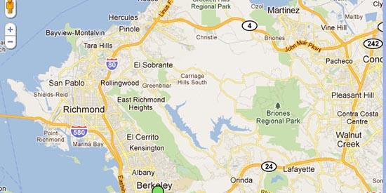 Google Maps the jQuery Plugin Way