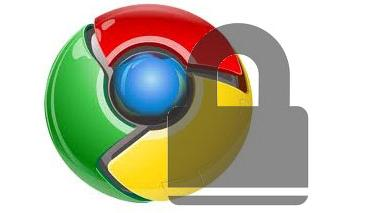 Chrome clock security