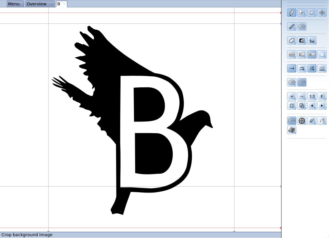 Birdfont