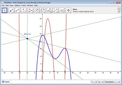 动态几何软件 绘图神器:GeoGebra 6.0.587.0