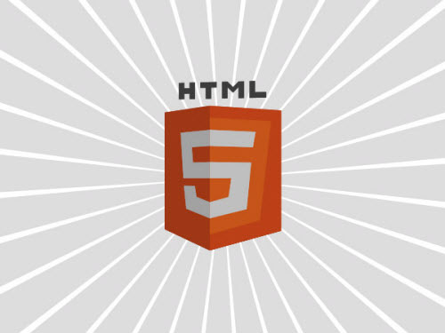 5. HTML5