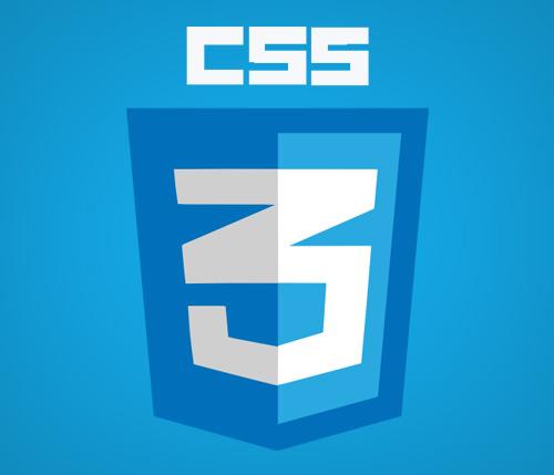 7. CSS3