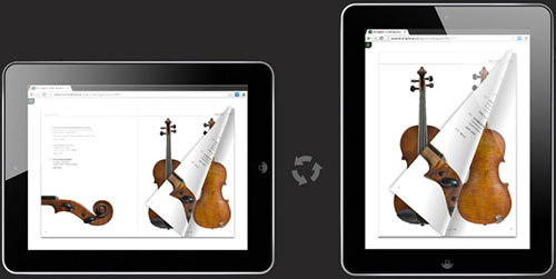 8. Responsive Pages