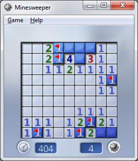 如何编写一个扫雷的 AI(How to Write your own Minesweeper AI)