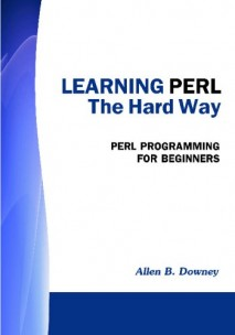 Learning Perl the Hard Way