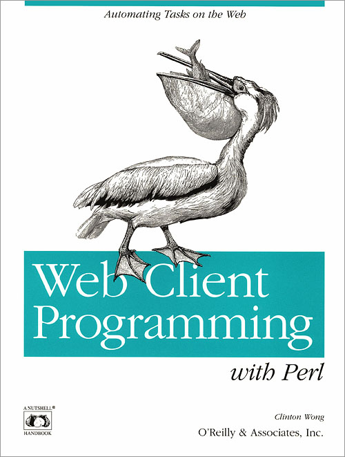 Web Client Programming