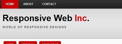 Responsive WebInc