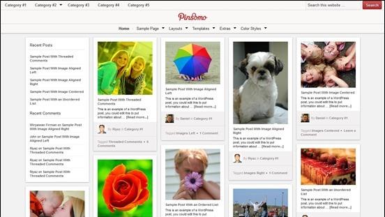 pinsomo-premium-theme-pinterest