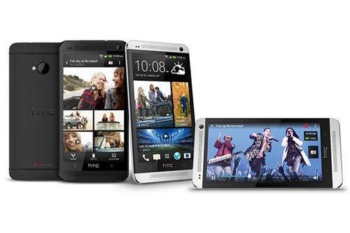全新HTC One手机发布 多项软硬件技术革新