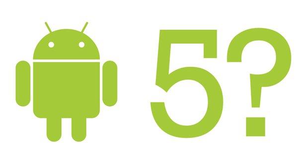 谷歌I/O大会时间确定 Android 5.0要来了!