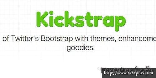 Kickstrap
