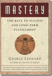 追求卓越之旅(Mastery Journey)