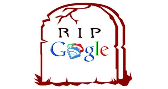 """对Google Reader和它的拥趸来说,""""更好的用户体验""""并不是一个目标,而是一段墓志铭"""