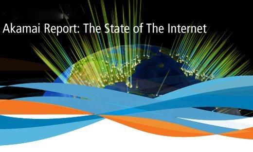 2012互联网报告:韩国网速最快 香港地区进前三