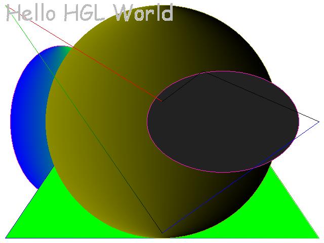 HGL Suite
