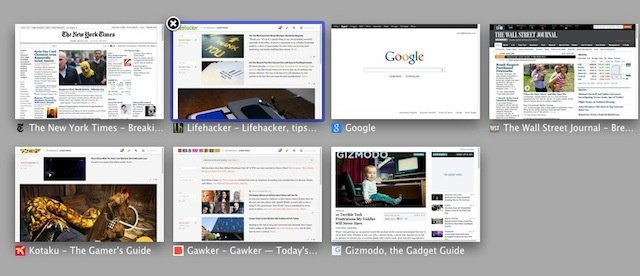 Chrome 浏览器中很酷的实验性功能
