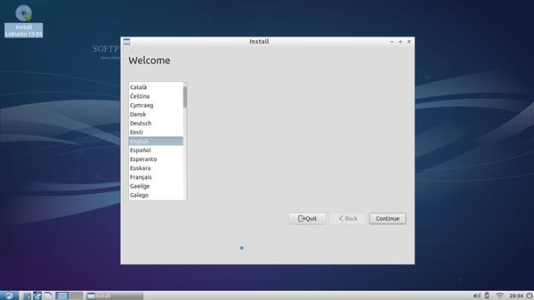 轻量级Ubuntu:Lubuntu 13.04截图赏