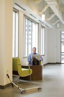 """别做办公室的技术""""老古董"""""""