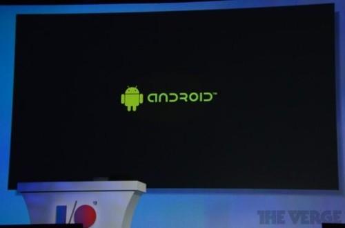 谷歌I/O战略意义:成就未来十年王者