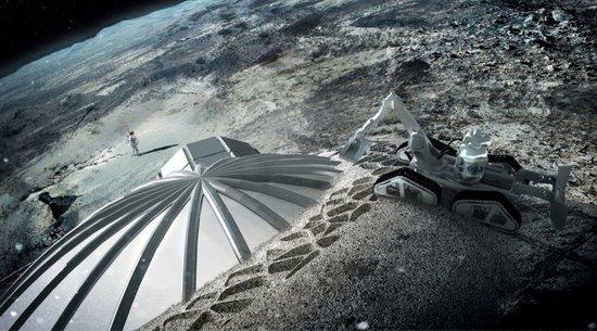 NASA局长盛赞3D打印:宇航员可DIY飞船零部件