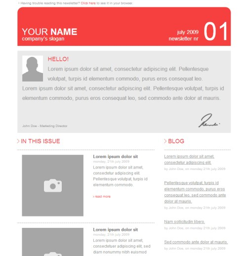 HTML-Email-Newsletter-Templates-7
