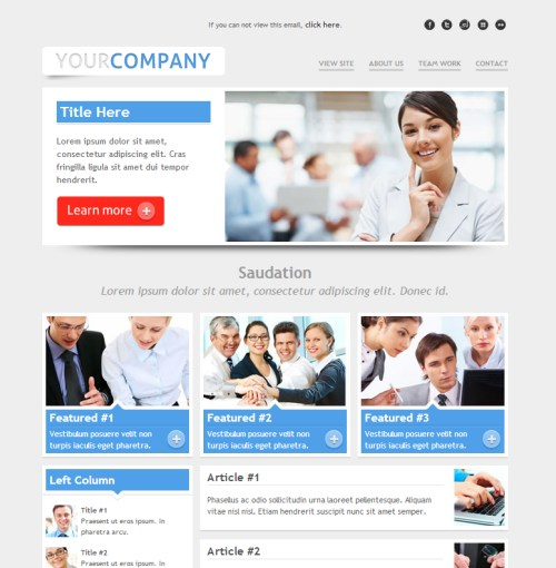HTML-Email-Newsletter-Templates-25