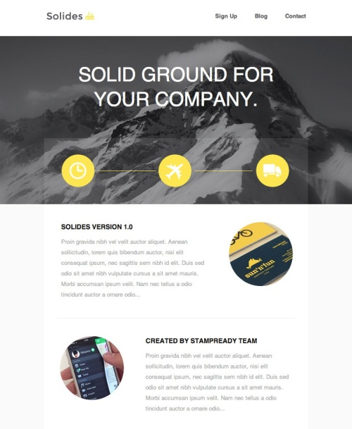 HTML-Email-Newsletter-Templates-36