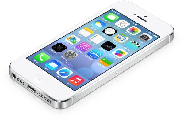 iOS 7 主要功能特性一览