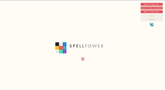 SpellTower