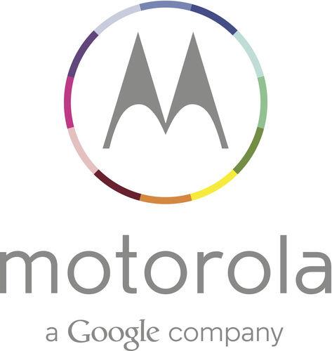 摩托罗拉移动新Logo