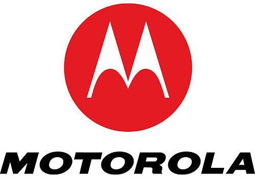 摩托罗拉移动旧版Logo