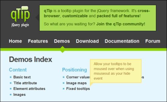 jQuery Tooltip Plugins-12