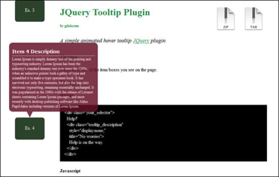 jQuery Tooltip Plugins-23