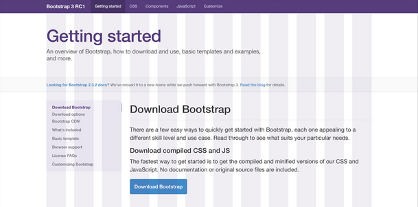 bootstrap 3 examples 4