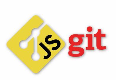 JS-Git