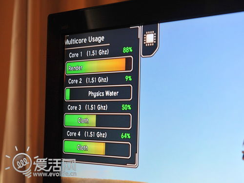 【新技术研习社】2013年手机处理器终极指南(下)