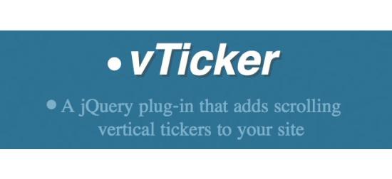 vticker-Vertical-News-Ticker-With-jQuery-Plugin