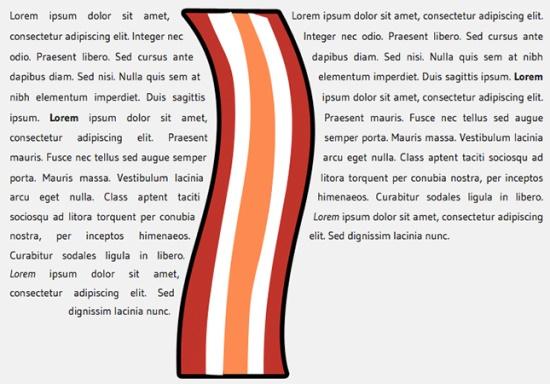 bacon-jQuery-plugin-that-allows-you-to-wrap-text-around