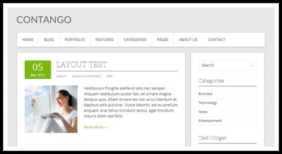 contango-wordpress-theme