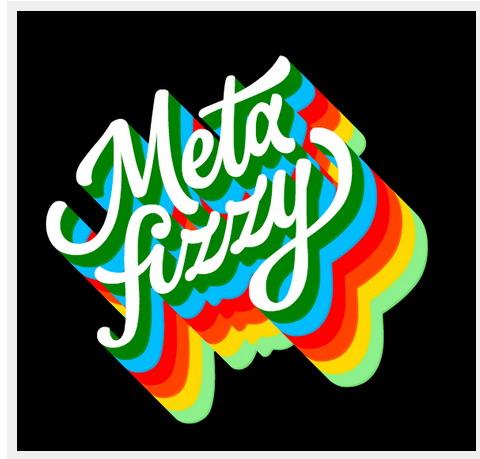用Sass创建MetaFizzy效果